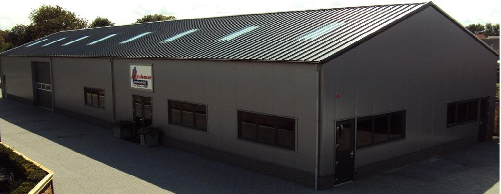 Dorpsweg 7a Ouddorp Meuleman Installatiebedrijf